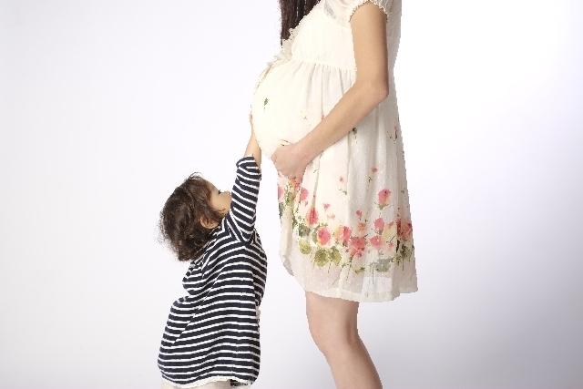 自分の腸内環境が、赤ちゃんにも影響する