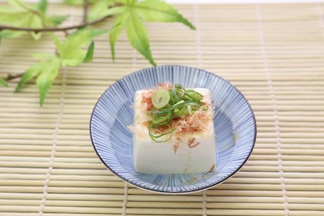 マーボー豆腐もおいしい♪豆腐の嬉しい栄養は?