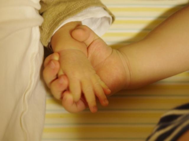 忙しい授乳中のママ、育児中のママにおススメの雑穀おにぎり