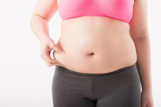アラフォーになり、代謝が下がってお腹周りにお肉が…食事どうしたら?