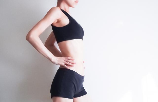 体重を気にするのを卒業する